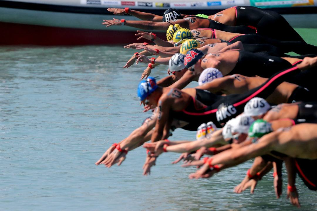 Bon Voyage Balaton: Organizers Choose Lupa to Host 2020 European Open Water