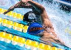 Watch Caeleb Dressel Come-From-Behind 49.6 100 Free (Race Video)