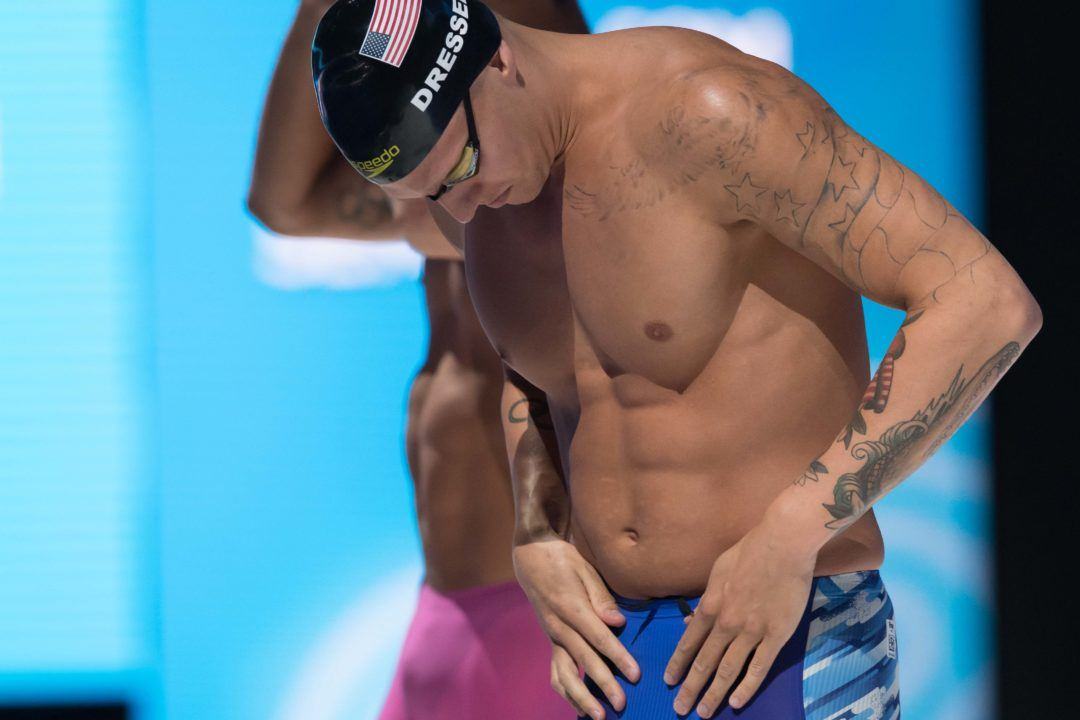 NA Recap: 5 American, Yet No World Records For U.S. On Day 1