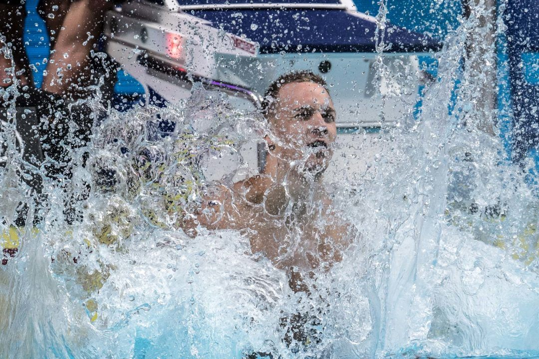 FINA World Swimming Championships Day 7 Photo Vault