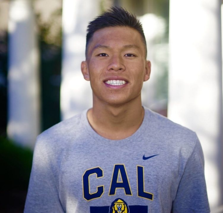 NCS Champion Christopher Jhong Verbally Commits to Cal Bears