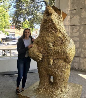 Illinois Record-Holder Ema Rajic Verbally Commits to Cal