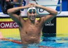 Beyond The Lane Lines: Le Clos Teams Up With Johnnie Walker