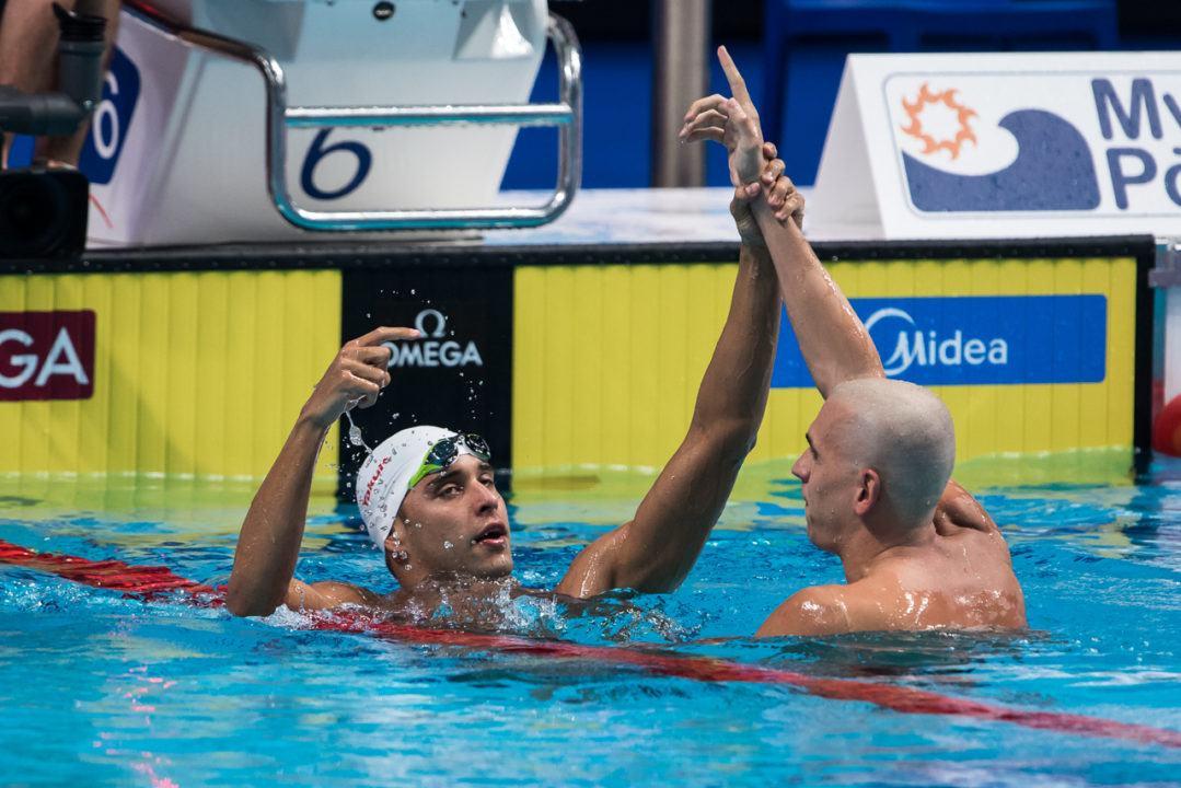 Circuito Nuoto Italia: Edizione 2020 Con 5 Tappe E 20 Mila € In Premi