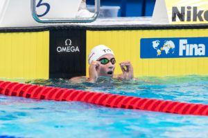 Bonnet championne d'Europe, change de stature, Pellerin retrouve son doigté d'antan