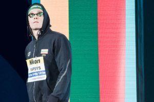 Rapsys Hits Another 1:45 200 Free, Kamminga Keeps Win Streak Alive In Berlin
