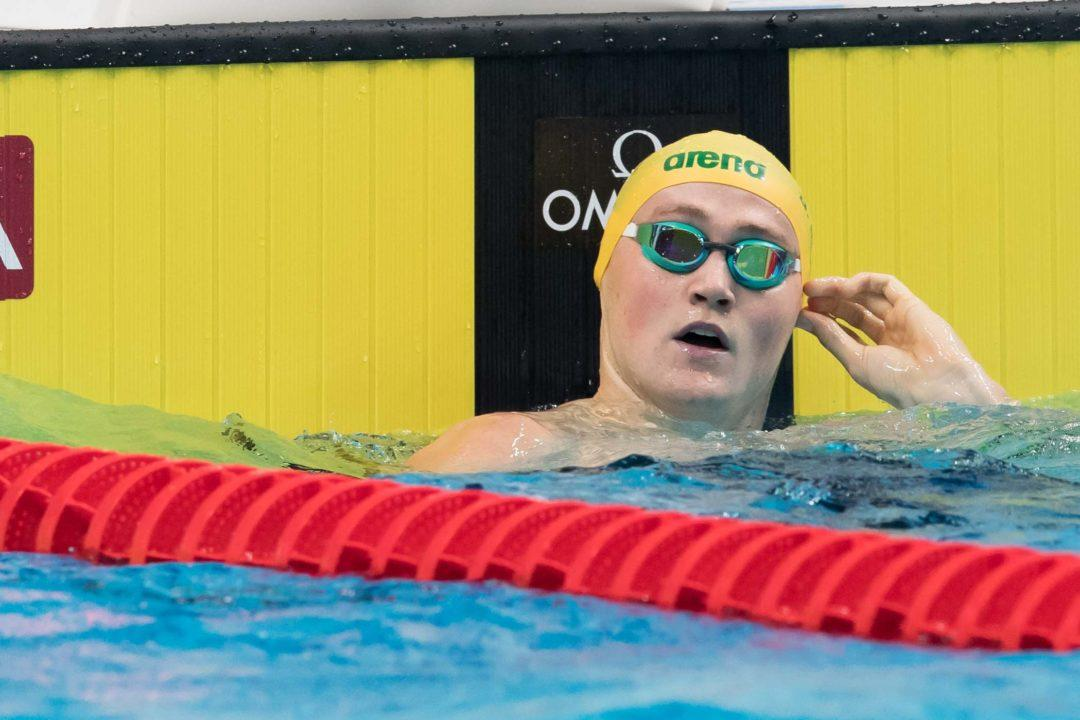 David McKeon Drops Out Of Pan Pac Trials To Focus On Shoulder