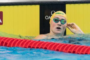 Two-Time Aussie Olympian David McKeon Announces Retirement