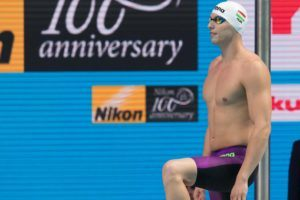 Hungary's On-Fire Dominik Kozma Leads National Record Charge In Berlin