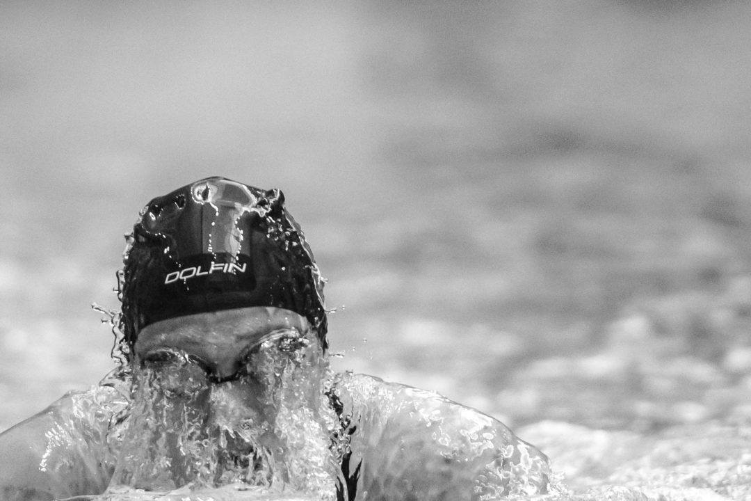 Staying True to Your Goals: The 4 Stages of Swimming Awesomeness