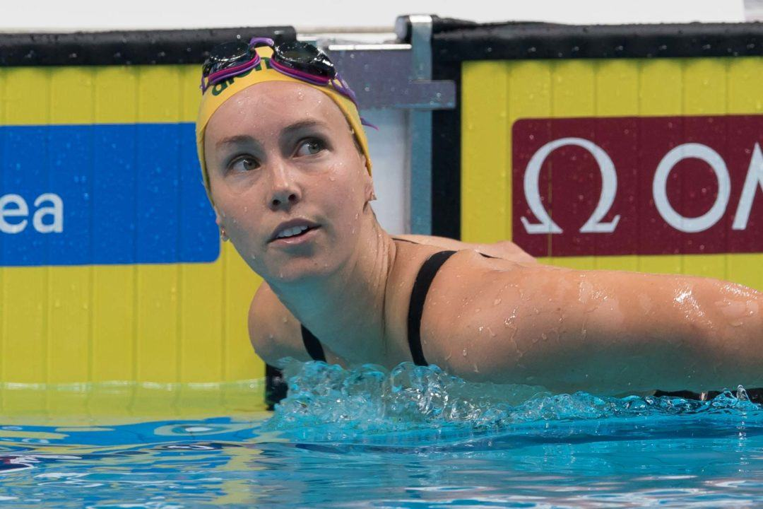 Aussie Trials Prelims: Emma McKeon's Solid Double, Any Man's 2Free