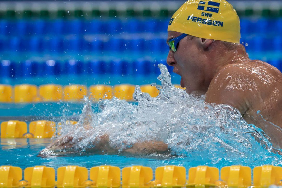 PREVIEW: 2018 Swedish National Short Course Championships