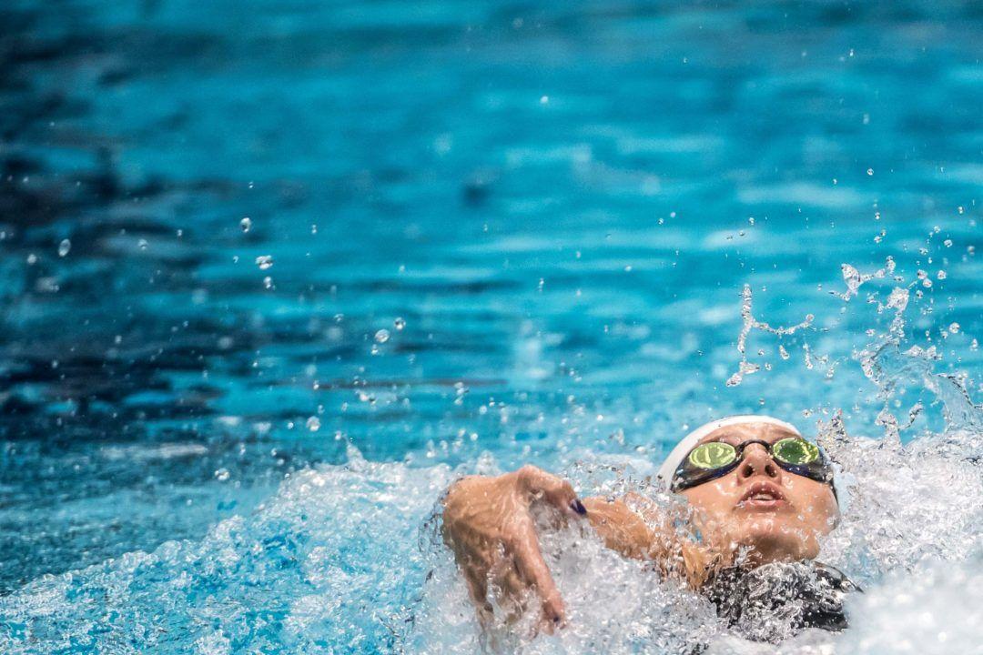 2021 Big 12 Swimming & Diving Championships: Day 3 Prelims Live Recap