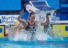 Trofeo Settecolli. Il Nuoto Mondiale Per Tre Giorni A Roma