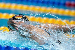 Il Roster Olimpico Della Germania Si Arricchisce Dopo Il Day1 Trials
