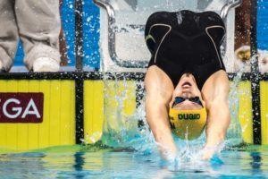 Barratt Tops The Podium Twice On Day 2 Of Western Aussie Championships