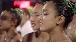 Watch Synchro Sisters Episode Four From The Olympic Channel