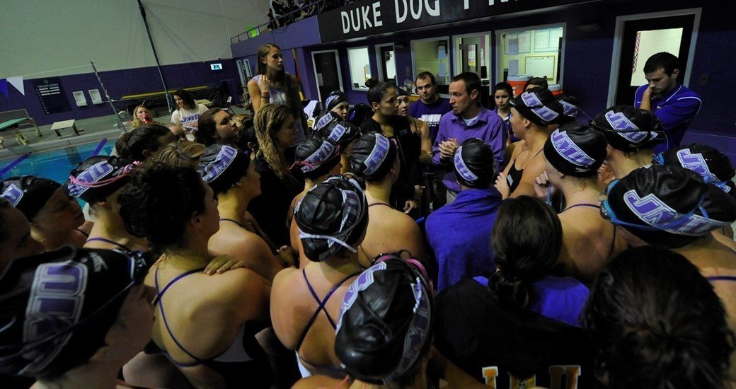 James Madison Scores a Pair of Verbals: Carter Roehrle and Morgan Whaley
