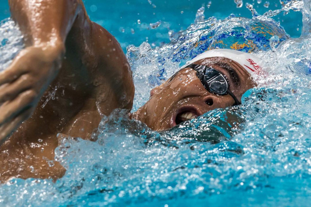 How to Stay Mentally Sharp as You Get Back into Training at the Pool