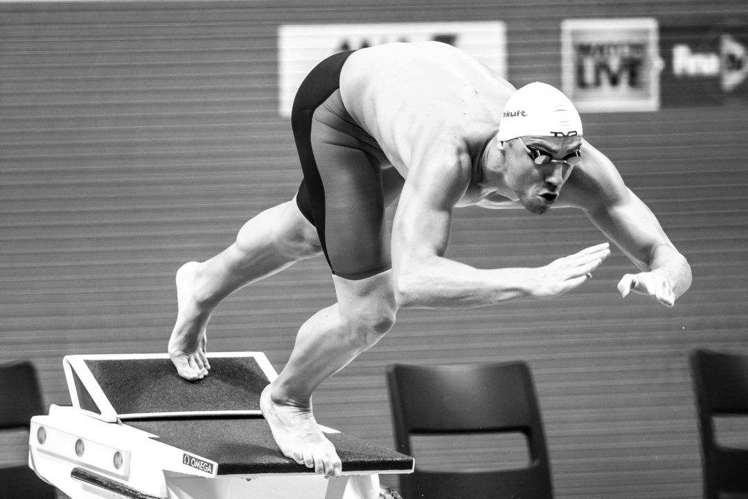 Gauging the Impact of the Stringent French Qualifying Times for Worlds