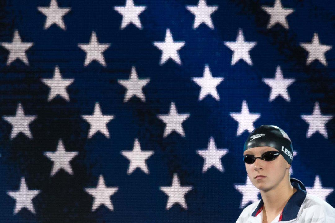 Mondiaux 2017 : Tableau des médailles – Jour 1 en piscine