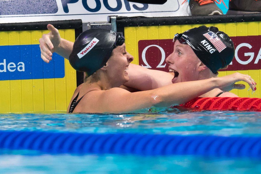 2017 FINA World Championships: Day 7 Prelims Preview