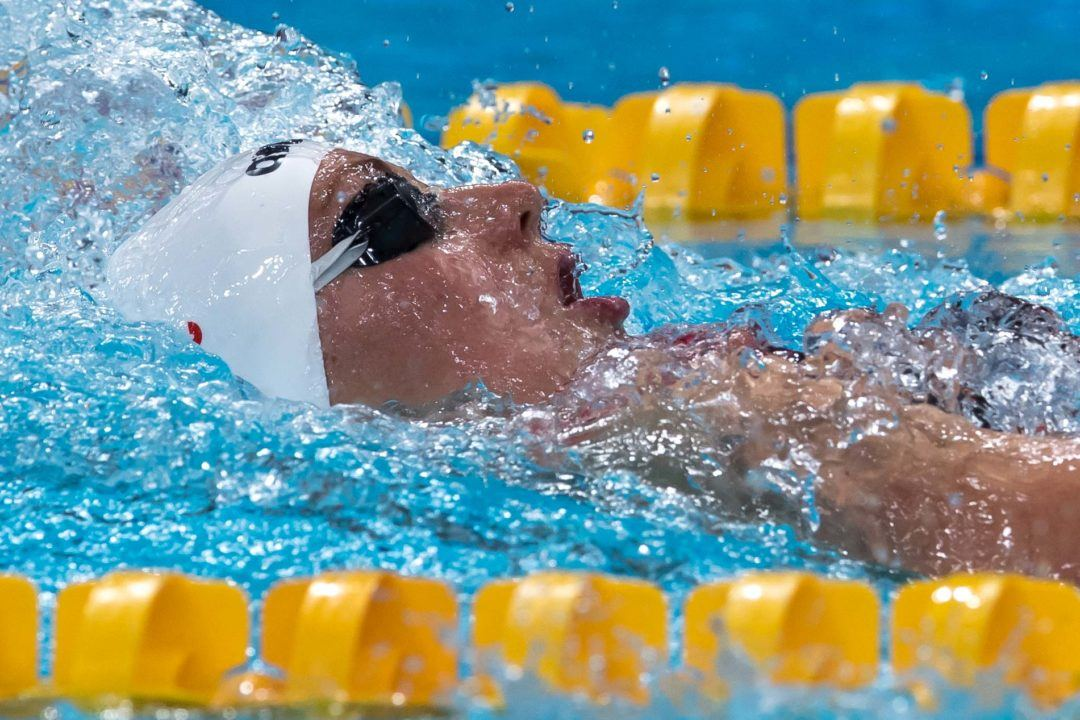 Hungary Erupts for Relay Bronze, Blazes New Trail for the Coming Years