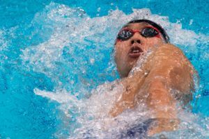 Hagino Puts Up Fastest 400 IM In 2 Years At JPN SC C'ships