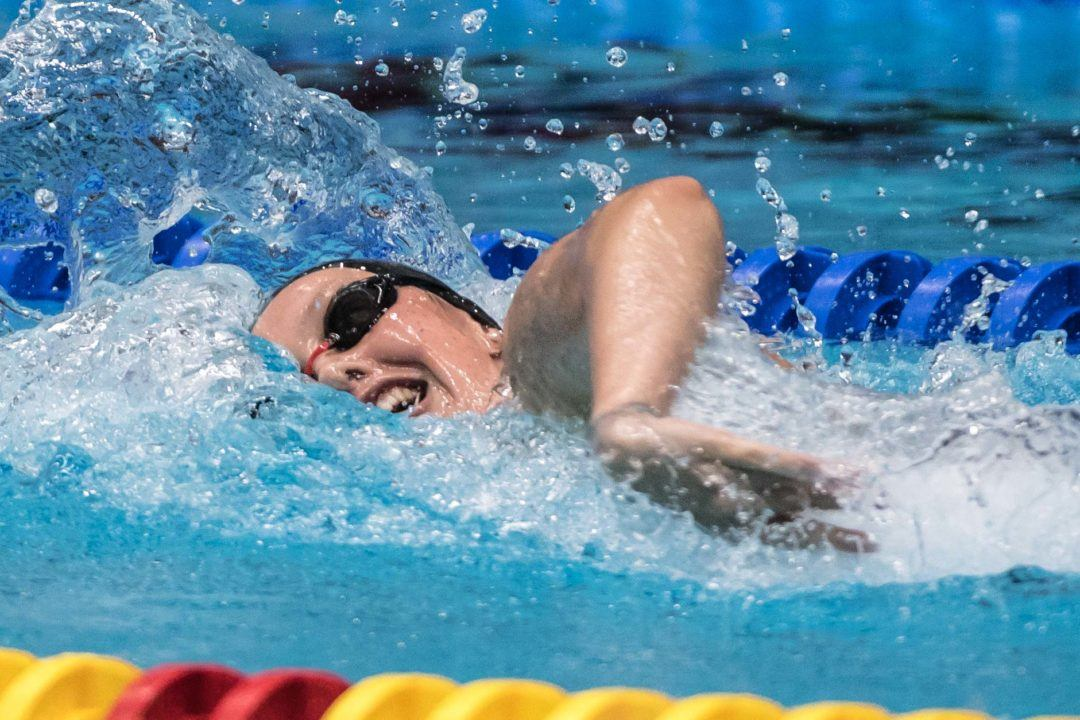 YMCA National Champ Leah Braswell Verbally Commits to Gators