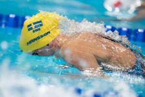 Campionato Nazionale Virtuale Svedese: Bene Le Hansson-I Risultati