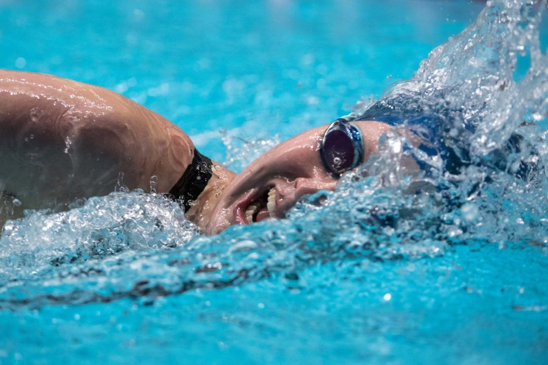 Donohoe Adds Two More Wins For The Fish at Buffalo Sectional Day 2