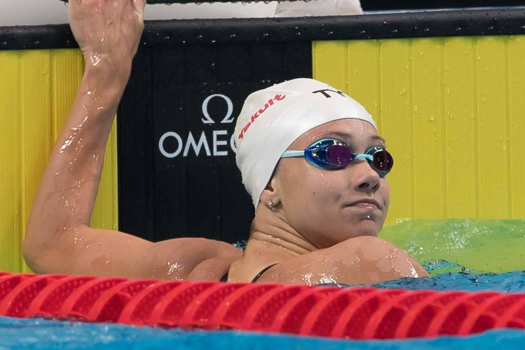 Day 5 Relay Lineups: Margalis Stays, Comerford Comes In For U.S. 4×200
