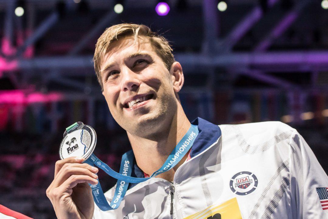 2017 FINA World Championships: Day 7 Prelims Live Recap