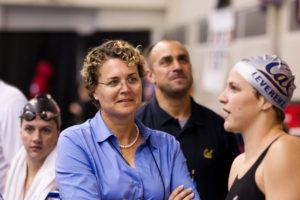 Cal Head Coach Teri McKeever Gives Perspective on Pac-12 Team Title, NCAA Prep