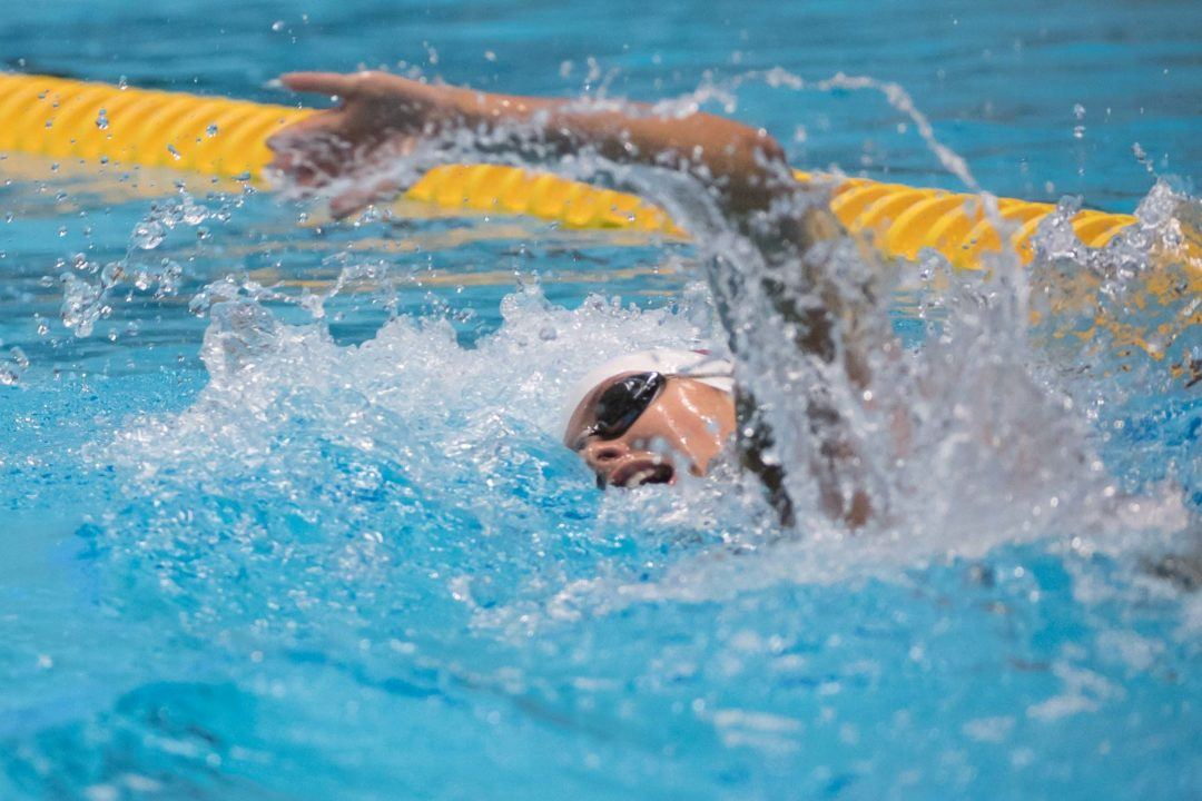 USA Youth Added To FINA World Cup Mix For Budapest