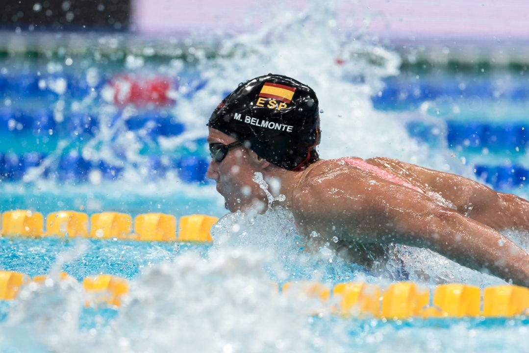 15 Members of Spanish National Team to Race at Catalonian Open