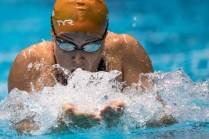 WATCH: Molly Hannis Puts Up Blistering 29.7 in 50 Breast Shootouts