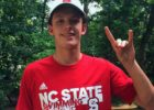 In-State Backstroker John Healy Verbally Commits to NC State
