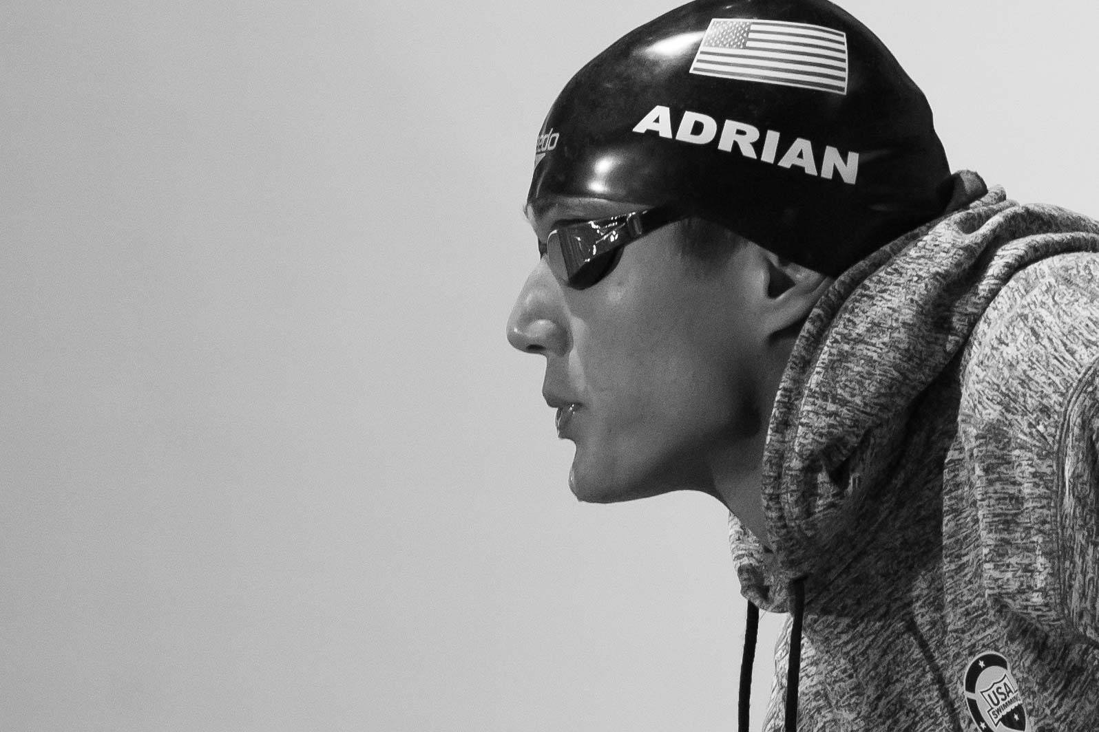 Adrian, Coughlin Among USA Swimming Athlete Director Nominees