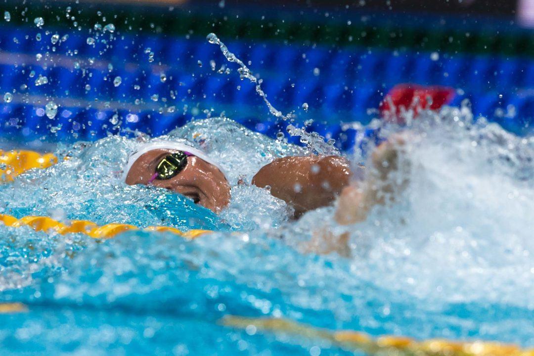 2019 European SC Championships: Day 5 Prelims Live Recap