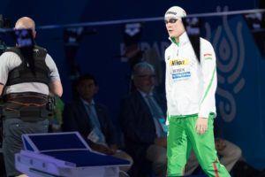 Hungarian Olympian Péter Bernek, of London Roar, Undergoes Surgery