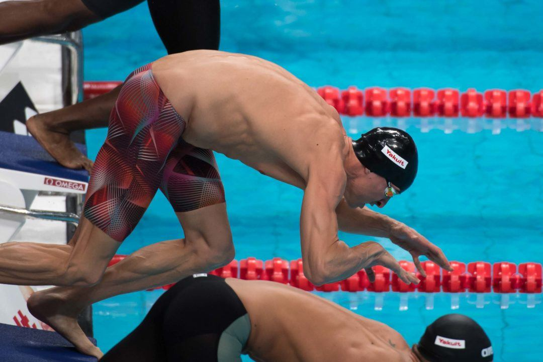 Olympic Medalist Timmers Hospitalized For Meningitis; Out Of Euros