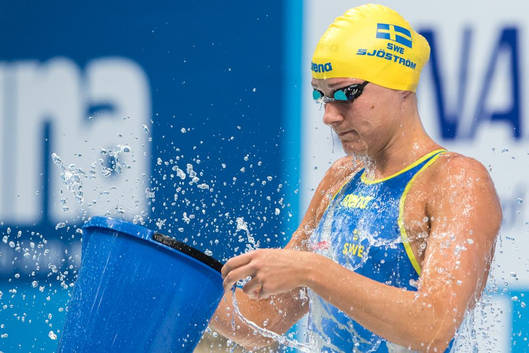 Sjostrom, Le Clos and Peaty Highlight Sette Colli Psych Sheets
