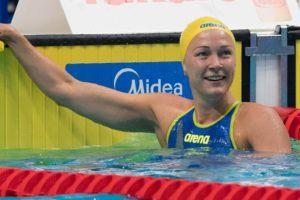 Coupe du monde à Eindhoven : records du monde du 100 et du 200 pour Sarah Sjöström, du 400 4N pour Mireia Belmonte