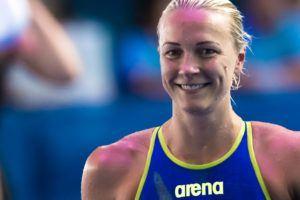 Sarah Sjöström bat 2 records du monde et dompte Katinka Hosszu