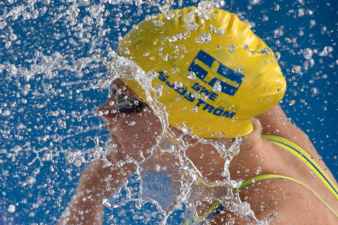Blueseventy Swim of the Week: Sjostrom Strikes Back In Eindhoven