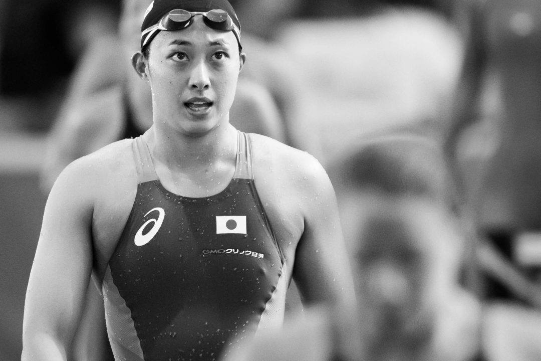 Satomi Suzuki Lowers 50 Breast Record Again, Defends Asian Games Title