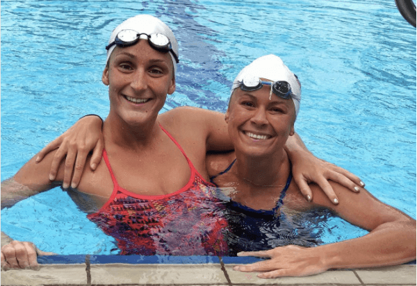 Top 10 Instagram Posts from Team USA in Croatia