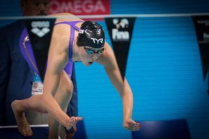 Commonwealth Countdown: British Women Looking To Defend Medley Titles