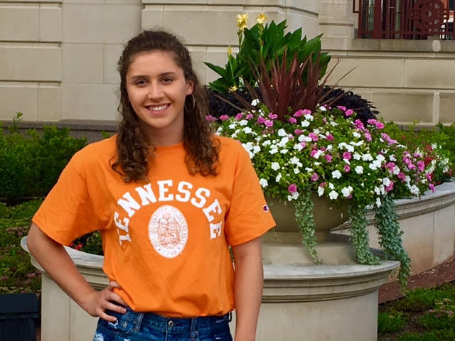 Indiana HS Champ Trude Rothrock Verbally Commits to Tennessee